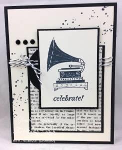 Paper Craft Crew Card Sketch #118 design team submission by Glenda Calkins