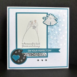 Paper Craft Crew Card Sketch #133 design team submission by Heidi Weaver. #stampinup #papercraftcrew #heidiweaver
