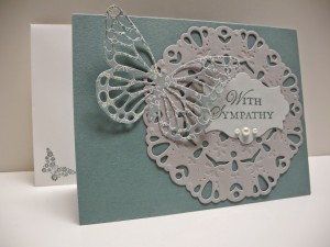 Featured Artisan for the Paper Craft Crew Card sketch 132. #stampinup #papercraftcrew