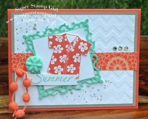Paper Craft Crew Card Sketch #150 design team submission by Crystal Komara. #stampinup #papercraftcrew #crystalkomara