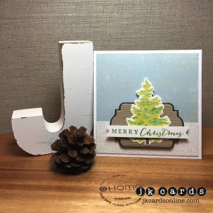 Paper Craft Crew Card Sketch design team submission by Justin Krieger. #justinkrieger #papercraftcrew #stampinup