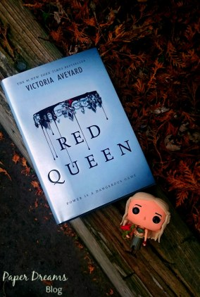 Red Queen pic