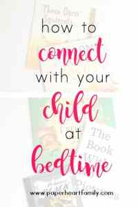 Make your child's bedtime routine fun and relaxing, not stressful. Learn how to make the most out of the time before your child falls asleep.