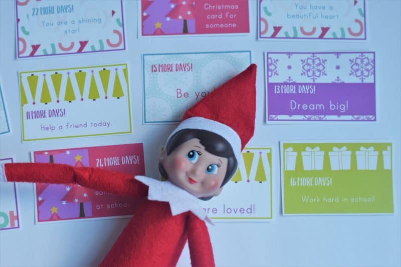 A Busy Mom's Guide to Killin' it with the Elf on the Shelf