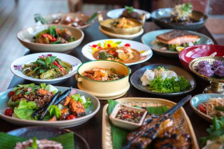 Food tours in Southeast Asia are exciting ways to learn about the variety of cultures and history in this vibrant part of the world ...