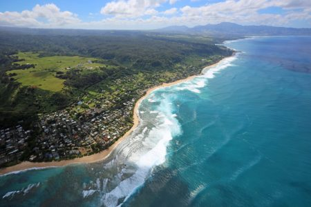 From the high rises of Waikiki Beach to the secluded Turtle Bay, it's possible to enjoy the many different sides of Oahu while staying in superb luxury properties, exploring hidden towns, and watching world class surfing.