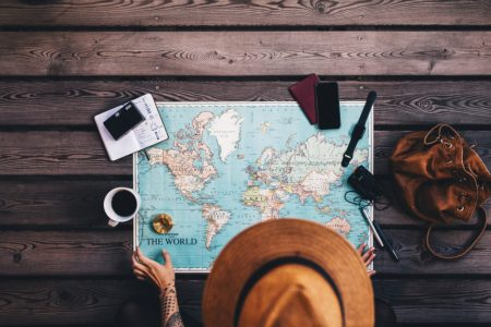 A Virtuoso advisor is your ticket to the world. So, what else does a travel advisor do? We are the new breed, as they say, crafting bespoke experiences in remote destinations.