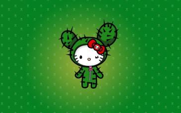 Tokidoki-Hello-Kitty-Widescreen-Wallpaper