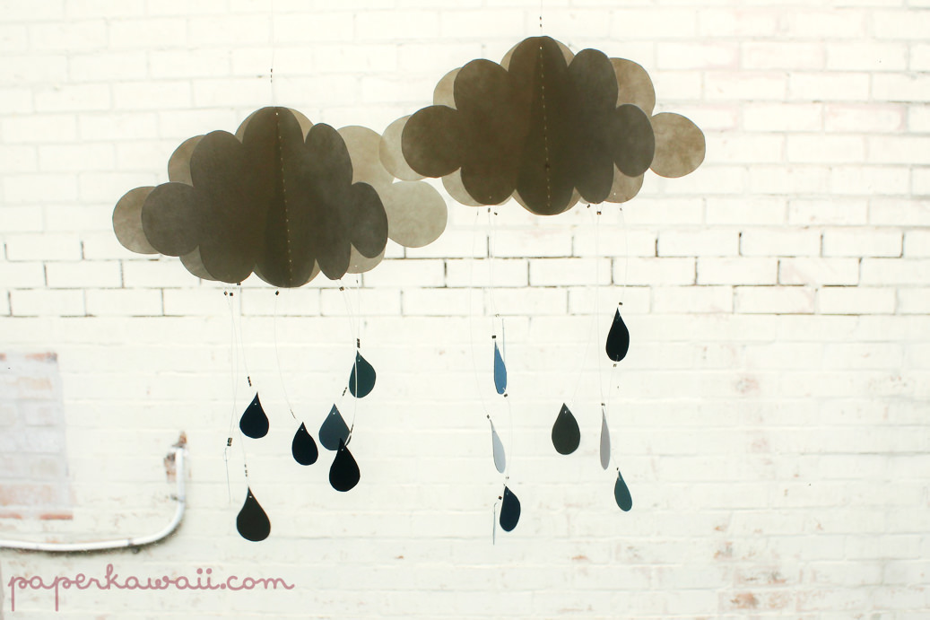 small_clouds_paper_rain_drops_05