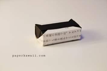 Origami Gift Box - Tutorial Video via @paper_kawaii