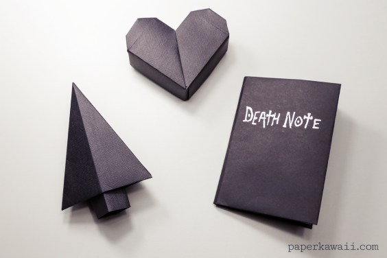Spooky Halloween Origami Models!