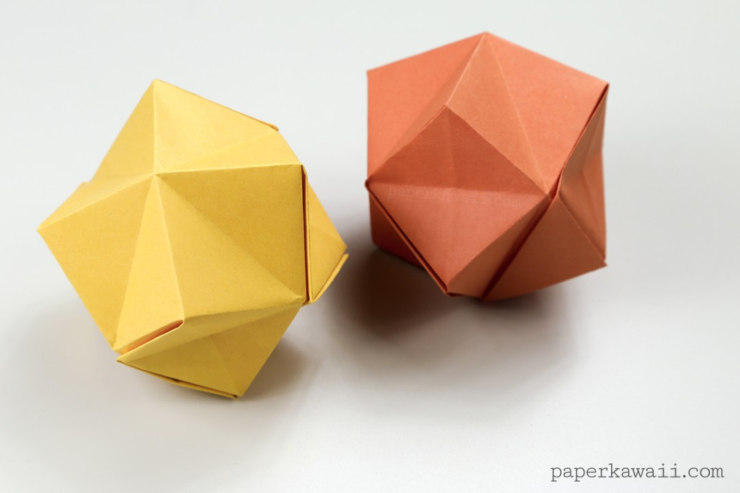 How to make a paper balloon that blows up - YouTube | 720x1080