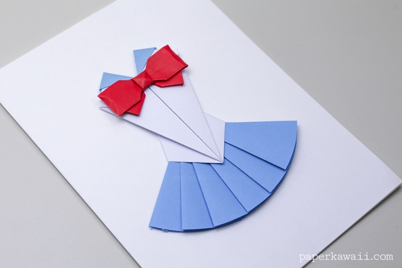 Origami Pikachu Tutorial - Cute Origami Pokemon! via @paper_kawaii