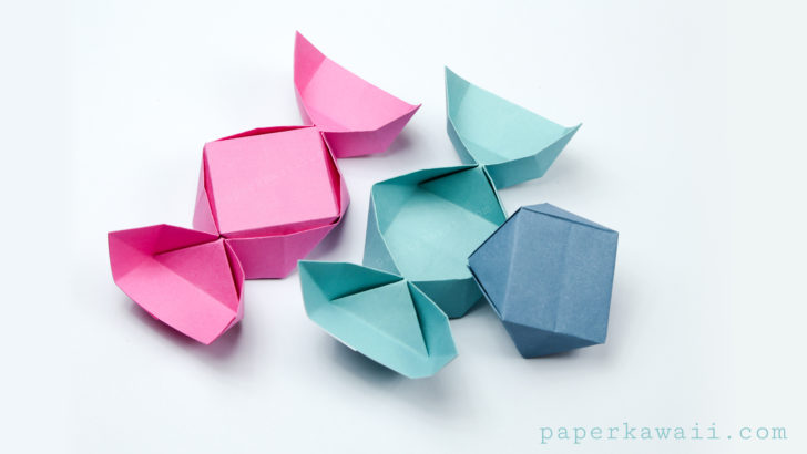 easy-origami-candy-box-with-lid-open