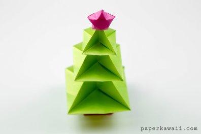 origami lotus flower tutorial paper kawaii