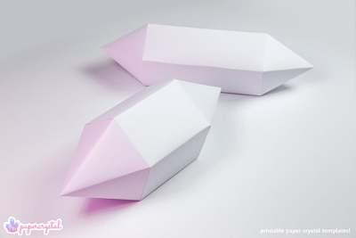 paper-crystal-printable-gem-templates-bipyramid-short-2
