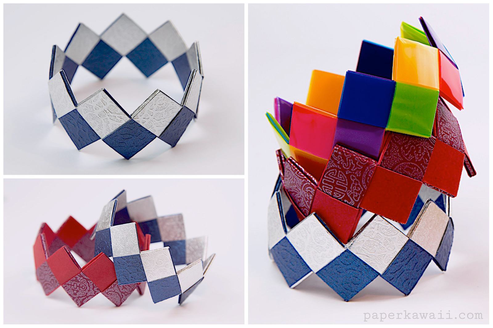 59 Easy Crafts For Kids With Paper And Simple Materials Anyone Can