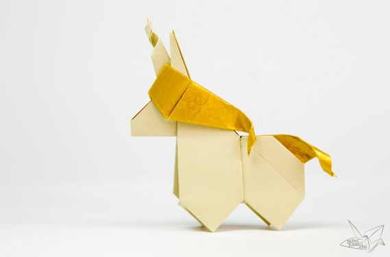 Origami Animals - Fun, Cute & Easy to Fold | 376x569