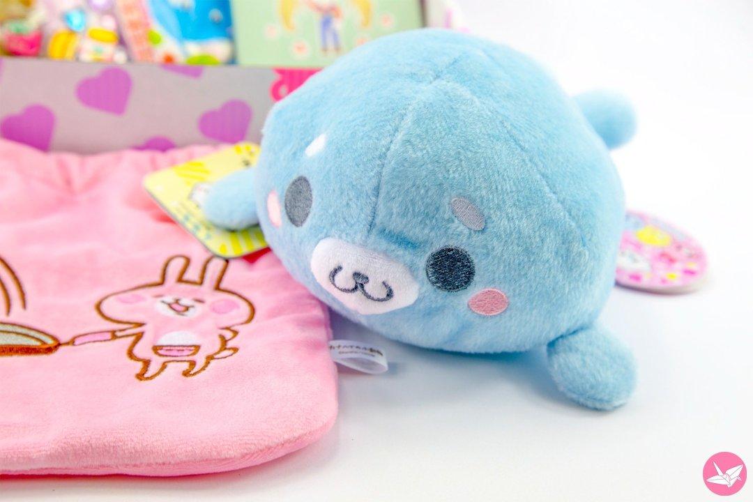 [ENDED] Kawaii Box Giveaway - Cute Japanese Items Unboxing! via @paper_kawaii