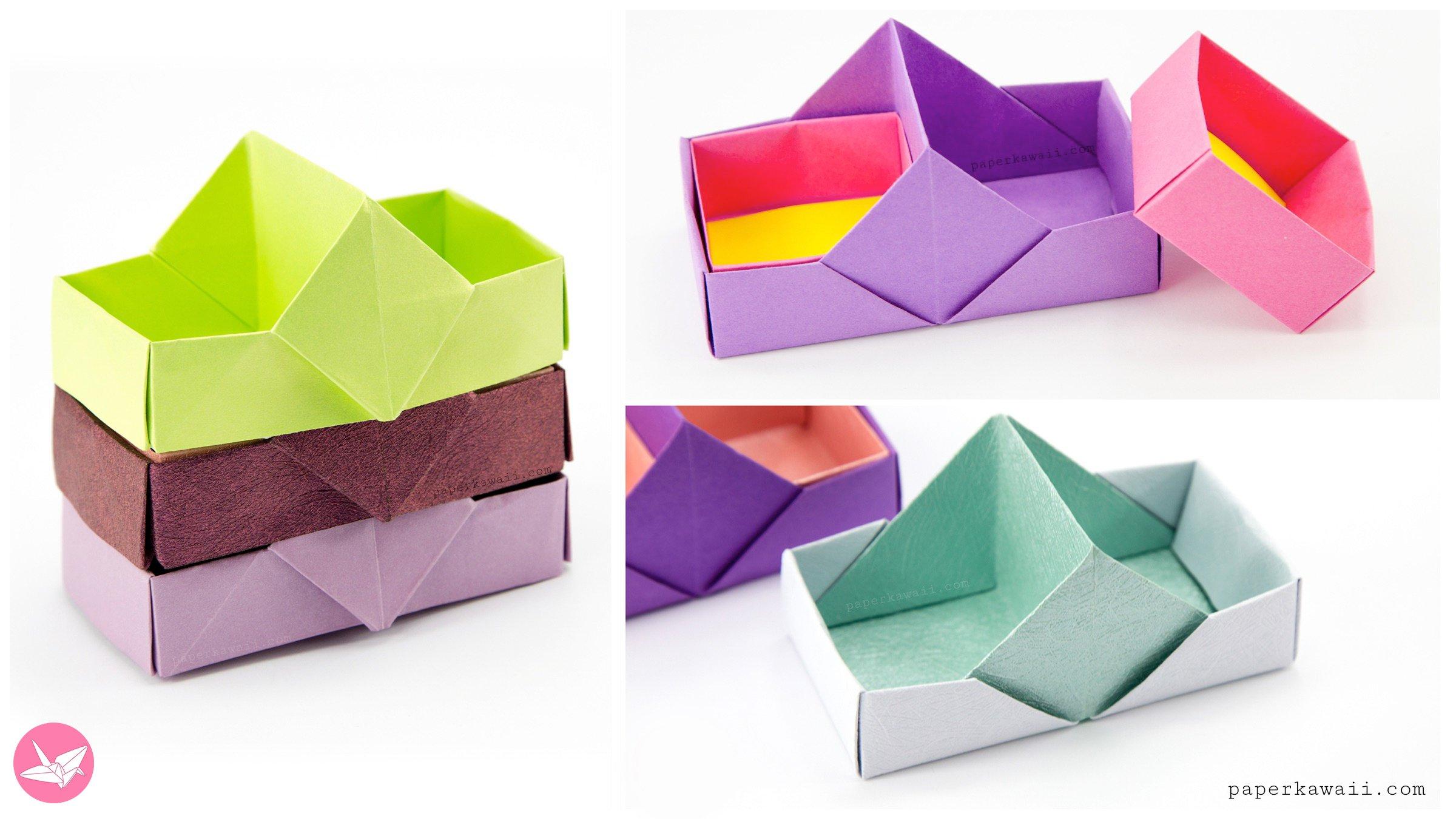 Greenpak Recyclable 4 Kraft Take Out Food Box 85 X 625 35 Origami