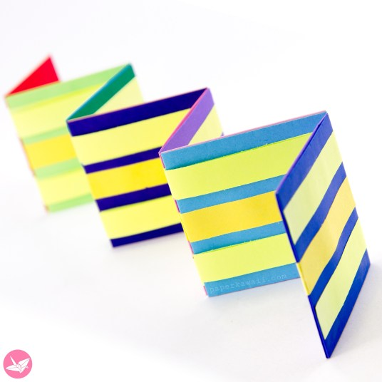 diy-jacobs-ladder-origami-strips-paper-kawaii-02