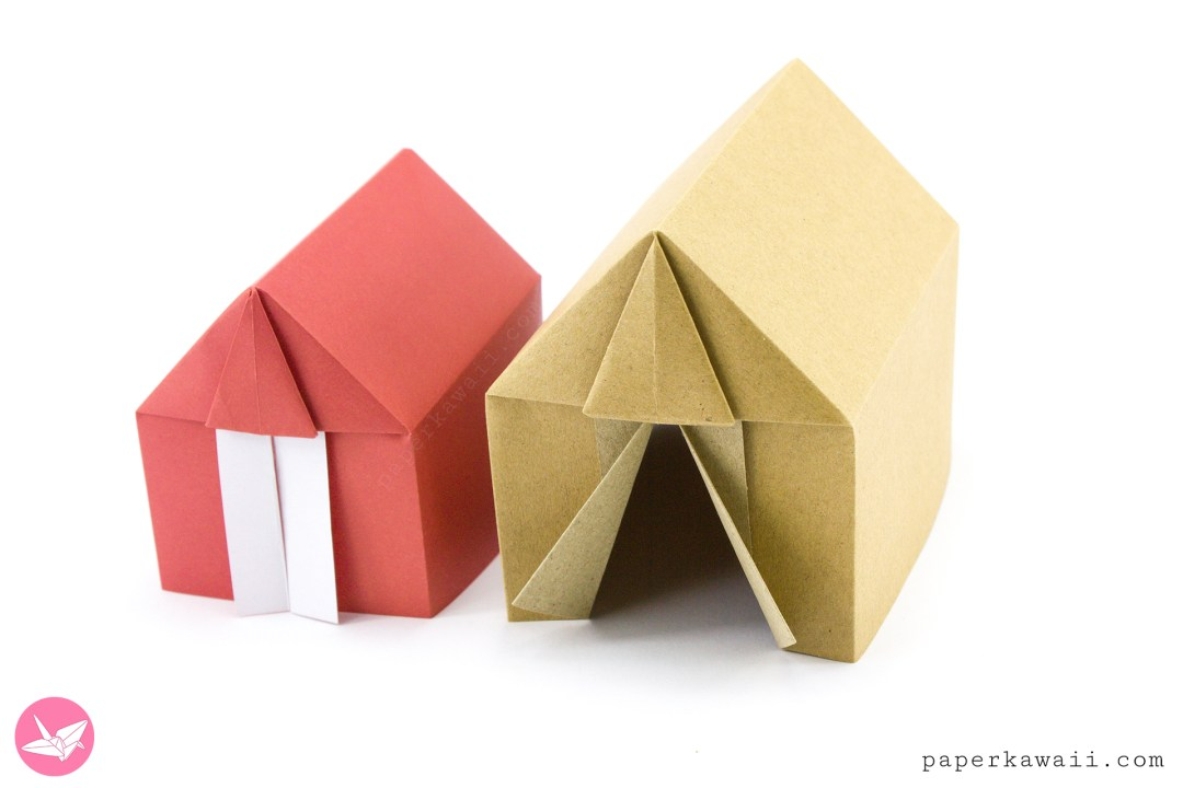 Paper Kawaii - Origami & Paper Craft Tutorials auf Twitter ... | 720x1080