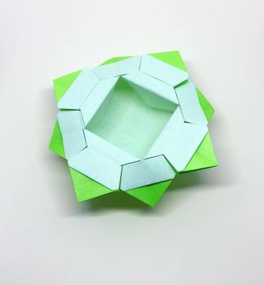 Photo by Sarah/Origami Guide on Discord