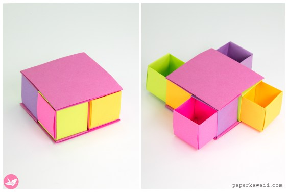 Amazing Origami Boxes: Fuse, Tomoko: 0800759822461: Amazon.com: Books | 376x564