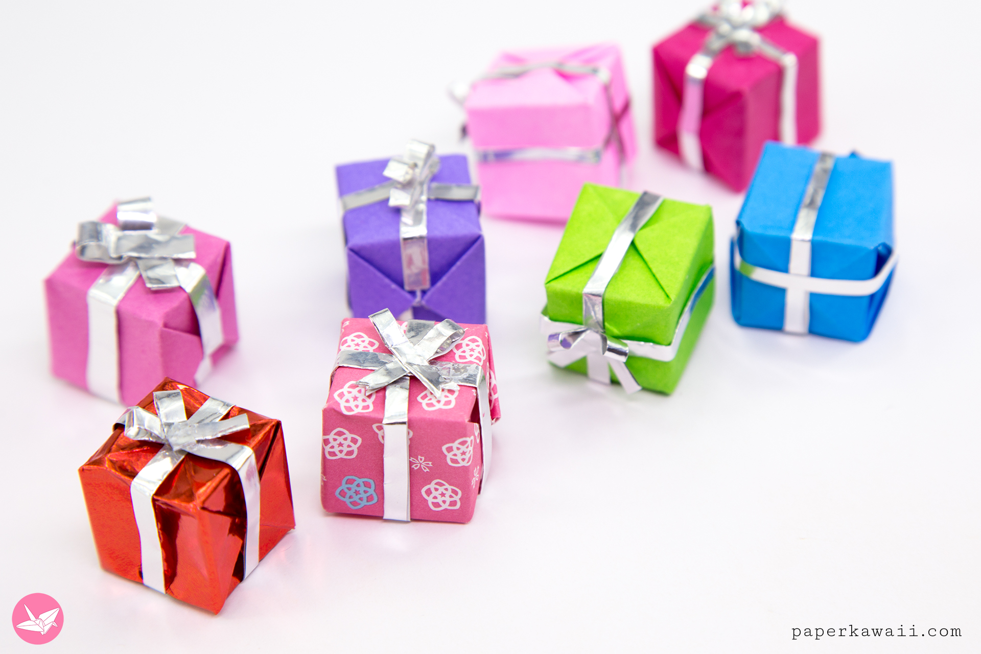 DIY Gift box - NO templates!!!!! ANY SIZE ! Easy and rich! Ideas ... | 1280x1920