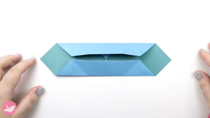 Masu Box via @paper_kawaii