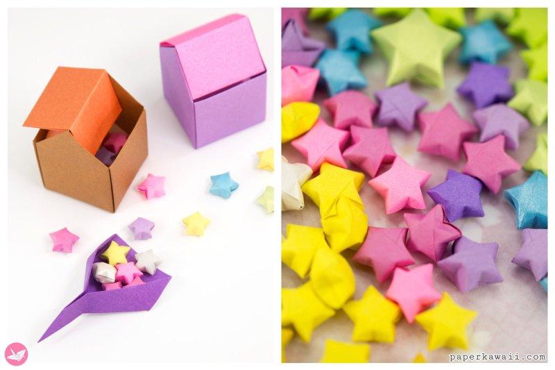 Kawaii Origami - Book Pre-Order via @paper_kawaii