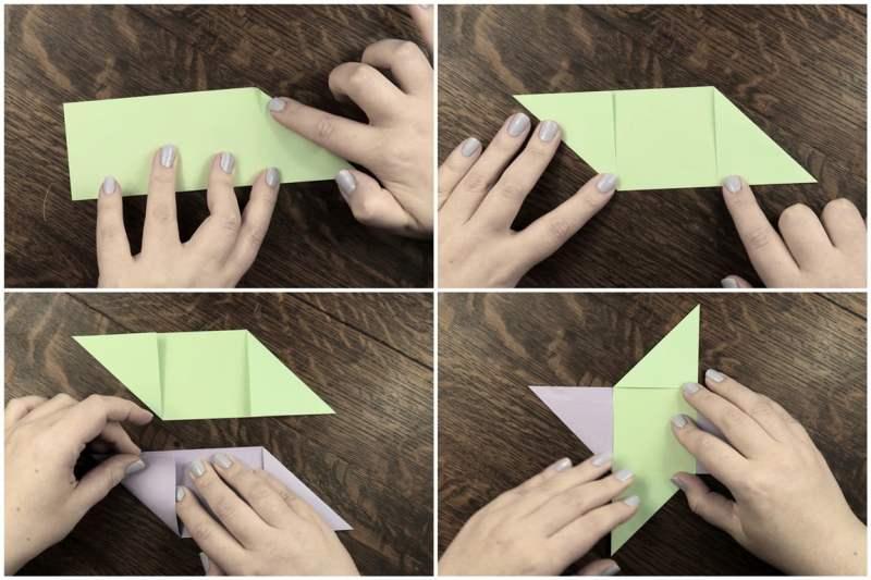 Menko Cards via @paper_kawaii