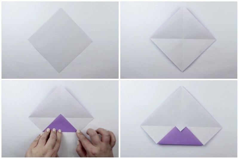 Tato - Small Square via @paper_kawaii