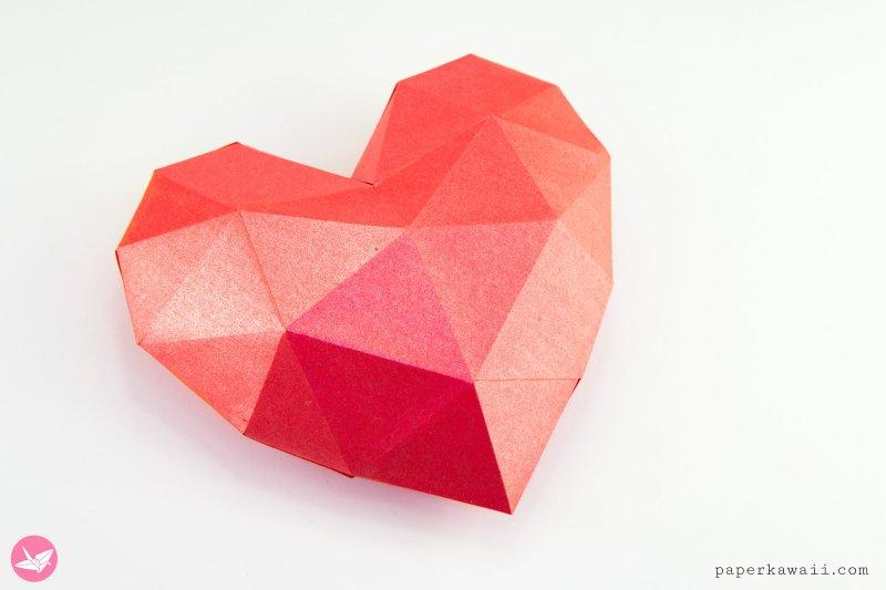 Origami Ring Tutorial - Hexagonal Jewel via @paper_kawaii