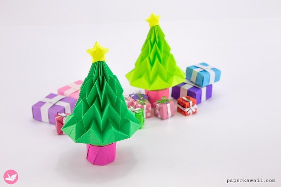 10 Easy DIY Ornaments You Can Make Out of Paper | Enfeites de ... | 376x564