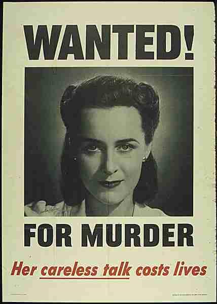 Poster 2ª Guerra Mundial