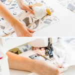 How To Make A Pillowcase Standard Size In 15 Minutes