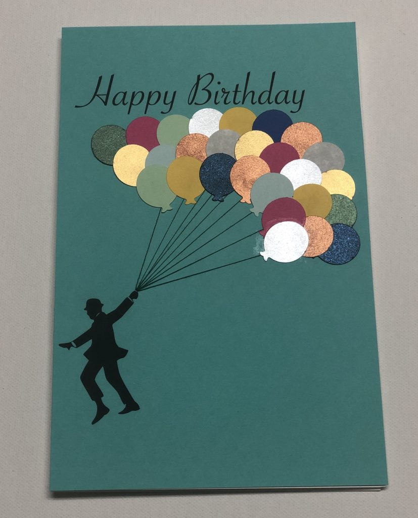 Happy Birthday Card Paperpapers Blog