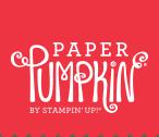 PaperPumpkin Logo