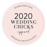 Wedding Chicks 2020