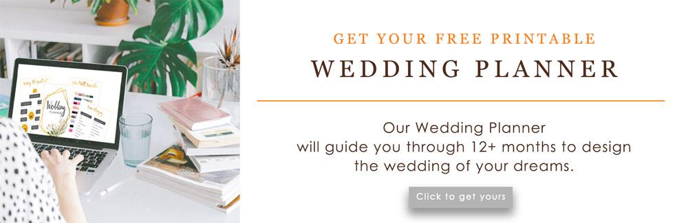 Free Wedding Planner