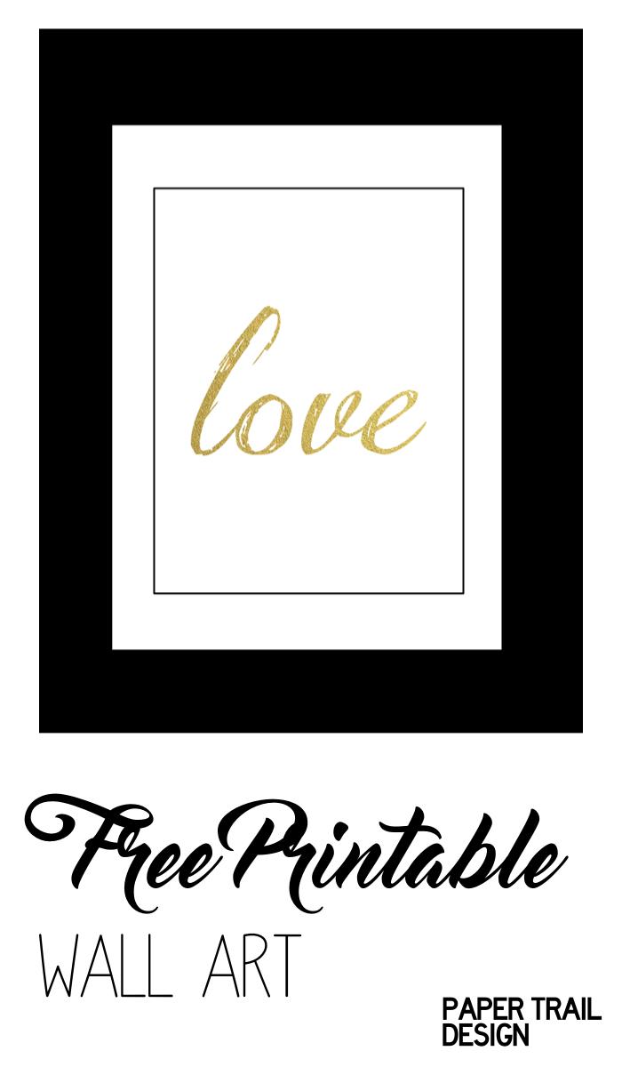 Love-wall-art-pinterest