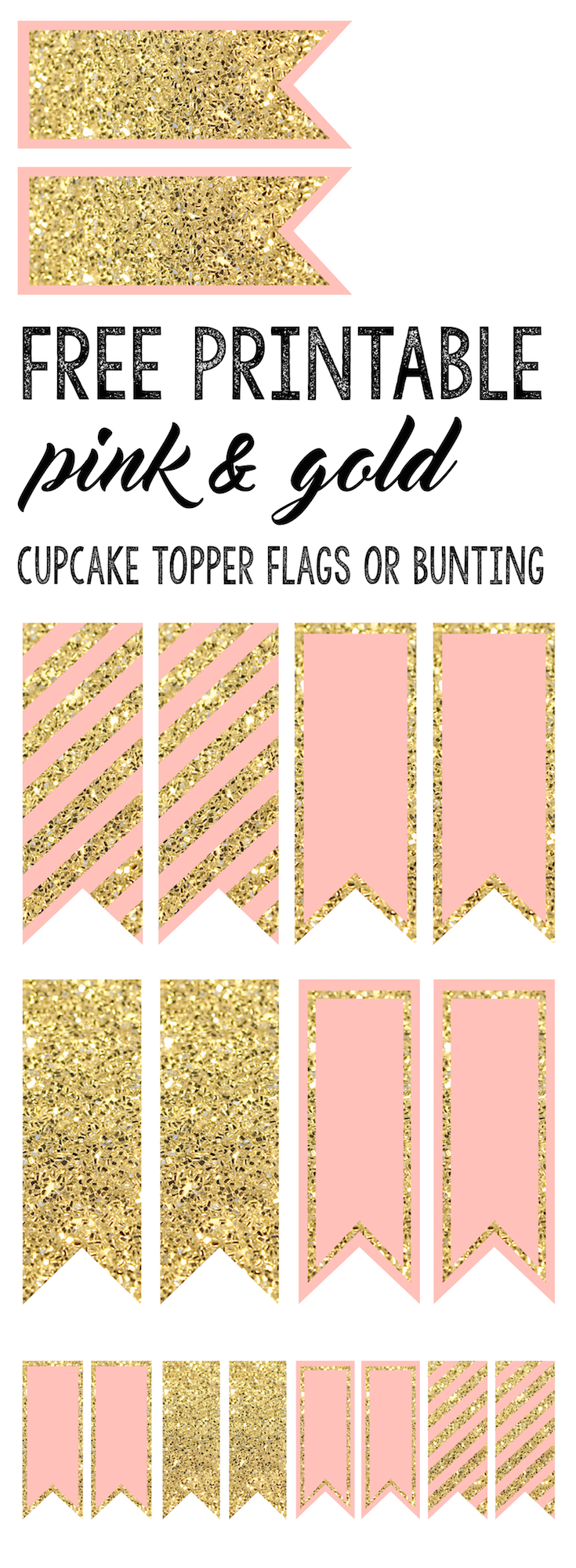 Pink-gold-cupcake-topper-long