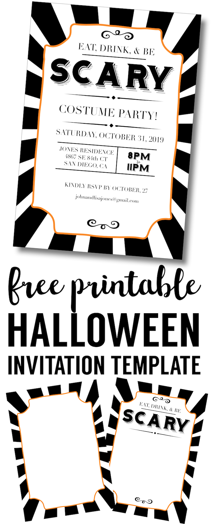 Halloween-invitation-template-long-1 - Paper Trail Design