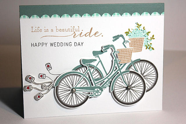 Pedal Pusher Stamp Set Papertrey Ink Clear Stamps Dies