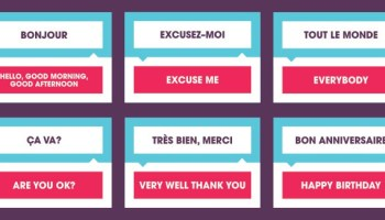 Learn french classroom commands paperzip learn french greetings and basic phrases m4hsunfo