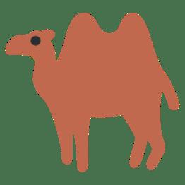 Bactrian-Camel