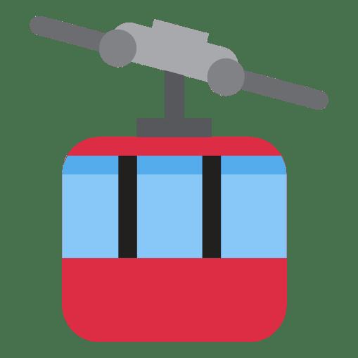 aerial-tramway