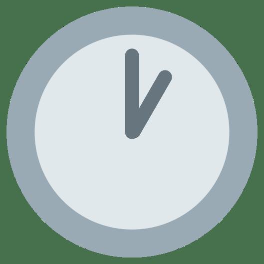 clock-one-oclock