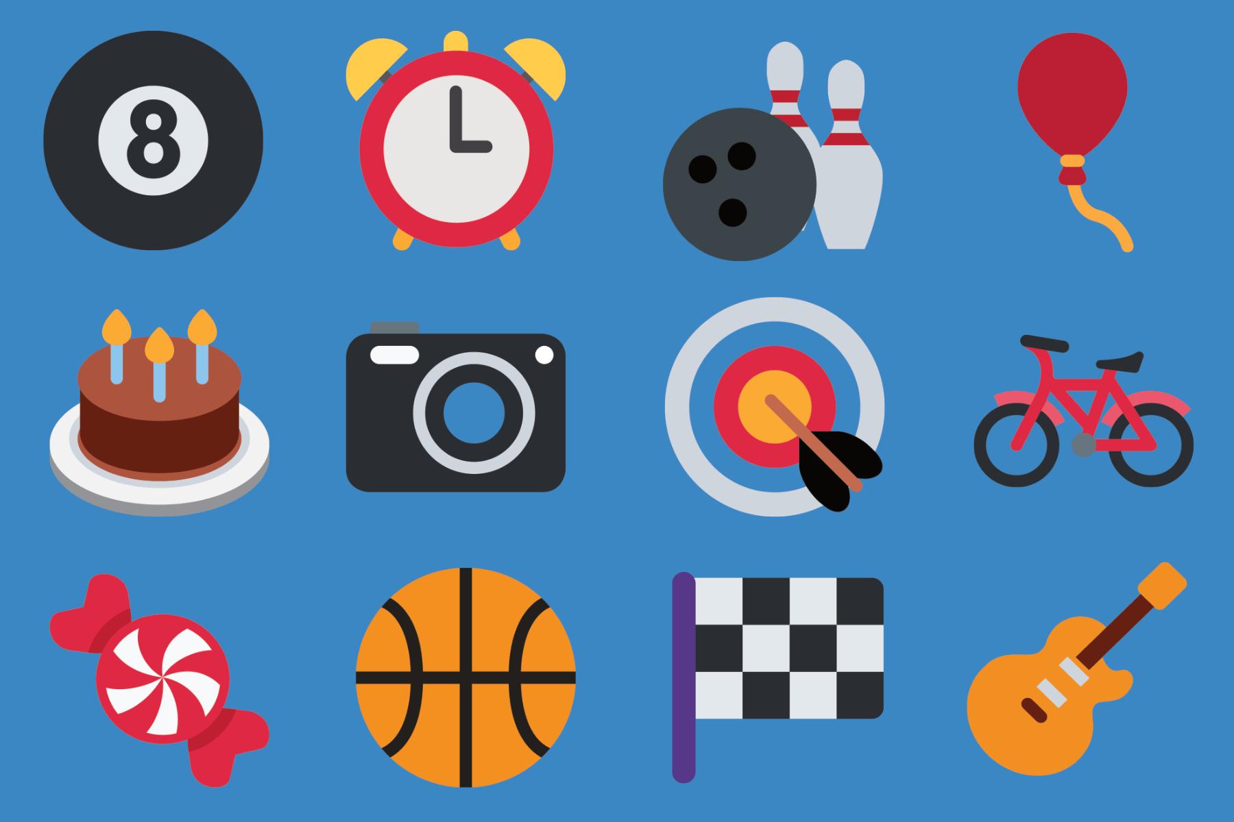 large emojis free download